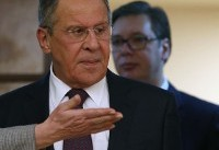 Russia criticizes Western pressure to turn away from Moscow