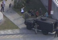 Parkland School Shooting: Tape Delay Blamed for Confusion That Allowed Suspect to Escape