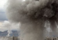 US blasts Russia over strikes on Syria rebel enclave