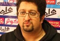 افاضلی: نفت آبادان بهترین سالش را پشت سر میگذارد/ فوتبال ما در حال غرق شدن است