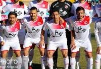 پدیده باز هم تمرین نکرد/ کنارهگیری از لیگ در انتظار تیم مشهدی؟