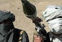 حمله طالبان به پلیس محلی غزنی، ۸ کشته برجای گذاشت