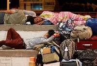 نتیجه یک تحقیق: سال گذشته وزن هر ونزوئلایی بر اثر گرسنگی ۱۱ کیلوگرم کاهش یافت