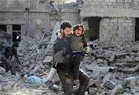 عراقچی: ترس از جنگ بر همسایگان سوریه سایه افکنده است