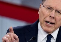 NRA Head: More Guns Mean Safer Schools, 'Completely Ridiculous' To Think Otherwise