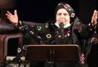 پروین بهمنی: قشقاییها از بدو تولد تا مرگ موسیقی لالایی دارند