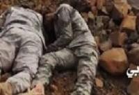 کشته و زخمی شدن ۵۰ مزدور سعودی در مرز عربستان و یمن