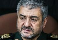 صبر و اقتدار نیروی انتظامی جلوهای از هوشمندی حافظان امنیت را به تصویر کشید