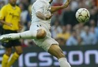 شروع تاریخی رونالدو با پیراهن رئال مادرید