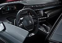 انتشار تصاویر خودروی جدید پژو ۵۰۸ اسپرت؛ قبل از رونمایی