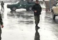 انفجار انتحاری در مرکز کابل