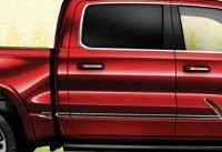 Are Pickup Trucks Becoming the New Family Car?