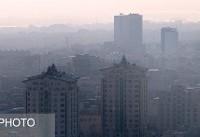 کاهش کربن سیاه هوا؛ دستاورد ممنوعیت تردد دیزلیها در تهران