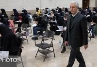 وزیر علوم: نحوه پذیرش دانشجویان دکتری تا دو سال آینده تغییر نمیکند