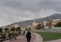 هوای تهران امروز سالم است؛ شاخص کیفیت: ۸۶ / پیشبینی هوای مطلوبتر برای فردا