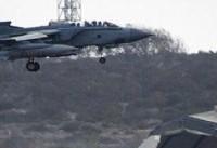 افزایش تلفات غیرنظامیان در حملات ائتلاف در عراق و سوریه به ۸۴۱ نفر