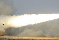 نیروهای یمنی سامانه موشکی پاتریوت عربستان را منهدم کردند