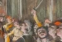 کشف تابلوی نقاشی ۹۵۰ هزار دلاری در اتوبوس