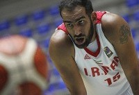 Haddadi and Bahrami lead Iran in win over Kazakhstan in FIBA World Cup Qualifiers