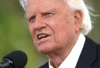 Correction: Obit-Billy Graham story