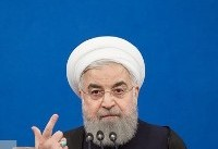 روحانی: همیشه مشکوک بودن به پژوهشگران و اساتید حرفی نادرست است