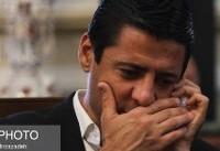 توصیه فغانی به کمیته داوران درباره داور داربی ۸۶