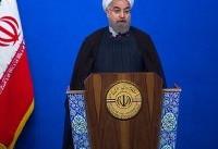 پیام تبریک روحانی به رئیس جمهور بنگلادش