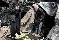 نگاهی به آمار اعتیاد در ایران: تولد هزاران نوزاد معتاد