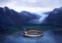 هتلی که بیش از نیاز خود انرژی تولید خواهد کرد (+عکس)