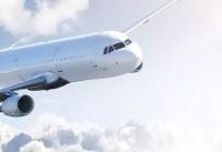 فرود هواپیمای حامل وزیر راه در فرودگاه شیراز به جای یاسوج