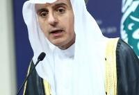 پیشنهاد جانشین قرارگاه ثارالله سپاه به وزیر خارجه عربستان