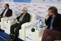 ایران،تامین کننده امنیت منطقه است/برخی کشورهای منطقه، بر اساس بازی حاصل جمع صفررفتار میکنند