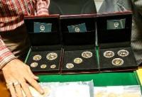 ادامه حراج سکه بهار آزادی در بانک کارگشایی