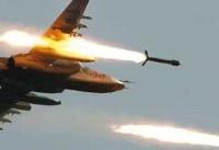 حمایت هوایی لازم از نیروهای سوری در حال پیشروی برای سیطره بر غوطه شرقی را انجام خواهیم داد