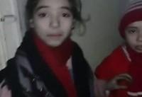 شمار قربانیان غوطه شرقی از ۵۰۰ نفر گذشت