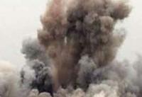 تداوم حملات خمپاره ای تروریست ها به شهر دمشق