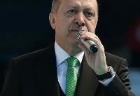 رییس جمهوری ترکیه: پاسخ تهدیدات مرزی خود را خواهیم داد