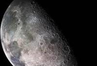 آب در سراسر کره ماه وجود دارد