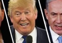 میلیاردر یهودی هزینه انتقال سفارت آمریکا را تقبل می کند