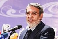 انتقاد وزیر کشور از مقاومت وزارتخانهها در برابر واگذاری مسئولیت به شهرداریها