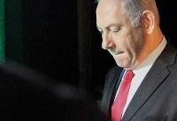 پلیس رژیم صهیونیستی برای هشتمین بار نتانیاهو را بازجویی میکند