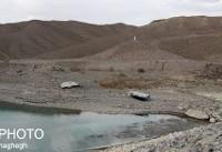 ورودی آب سدها ۳۷ درصد کاهش یافته است