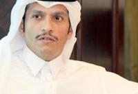 قطر بر ضرورت گفتگو با ایران و رد سیاست های عربستان و امارات تاکید کرد