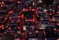 چگونه از ترافیک لذت ببریم؟!