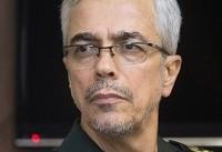 سردار باقری: ایران و سوریه به قطعنامه آتشبس پایبندند/ حومه دمشق شامل آتشبس نیست