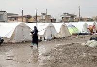 توصیه نماینده کرمانشاه به وزیر کشور: ۳روز با زن و بچه در چادر زلزلهزدگان بخواب!
