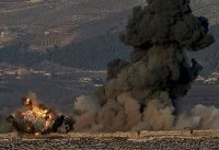 ۲ شهید و ۳ مجروح در حمله هوایی ارتش ترکیه به نیروهای مردمی سوریه