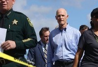 Florida shooting: Two more officers investigated over claim they were outside school but failed ...