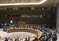 واکنش ایران به قطعنامه سازمان ملل در مورد سوریه