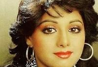 عکس: سری دیوی بازیگر هندی | تصاویر بازیگر هندی که امروز درگذشت
